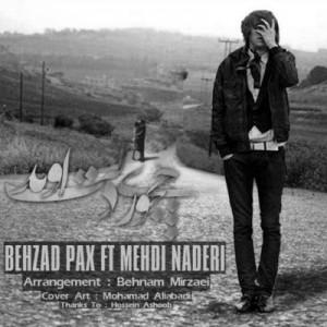 Behzad Pax Chejori Delt Omad 300x300 متن و دانلود آهنگ چجوری دلت اومد بهزاد پکس
