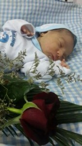 497297 836 169x300 همه چیز درباره نوزاد تازه متولد شده تان