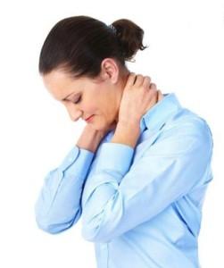 0014 251x300 هفت راه کاهش گردن درد