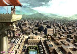 city 300x211 نامهای کمتر شنیده شده پارسی ایران باستان