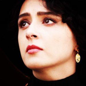 taraneh 02 1 300x300 عکس نوشته زیبای سریال شهرزاد