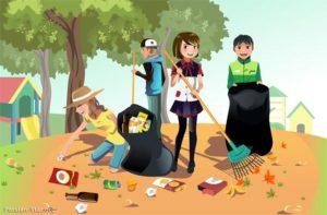 45441141 300x197 دلایلی بر اینکه باید شهرمان را تمیز نگه داریم