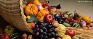 52544 300x125 با این مواد غذایی پاییز را به سلامت بگذرانید
